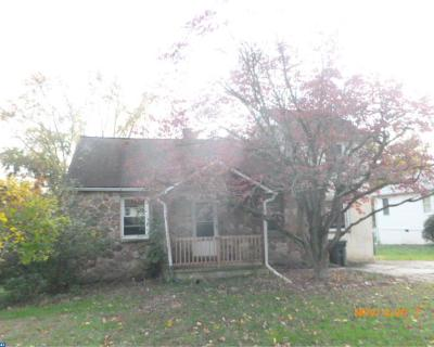 Single Family Home ACTIVE: 3708 Humpton Road