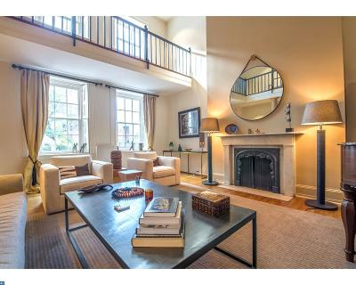 Condo/Townhouse ACTIVE: 1016 Spruce Street #3