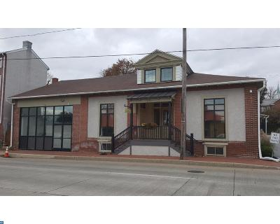 West Chester Commercial ACTIVE: 239 E Market Street