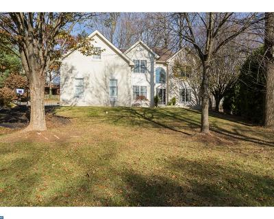 Downingtown Single Family Home ACTIVE: 109 Nicolson Drive