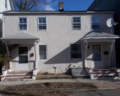 Princeton Single Family Home ACTIVE: 20-22 Charlton Street