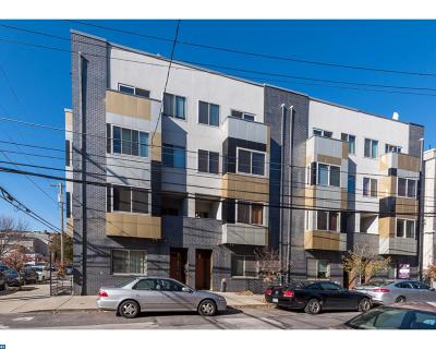 Condo/Townhouse ACTIVE: 900 16th Street #2