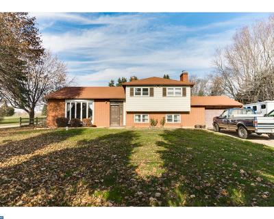 Chesterfield Single Family Home ACTIVE: 83 Old York Road