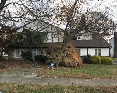 PA-Bucks County Single Family Home ACTIVE: 105 Spring Flower Court
