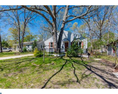 Pine Hill Single Family Home ACTIVE: 123 E 12th Avenue