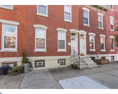 Condo/Townhouse ACTIVE: 2332 Christian Street