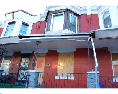 Condo/Townhouse ACTIVE: 264 S Cecil Street