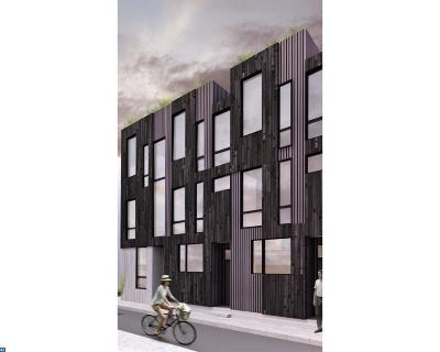 Philadelphia PA Condo/Townhouse ACTIVE: $499,000