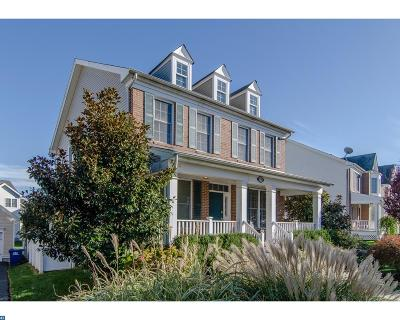 Chesterfield Single Family Home ACTIVE: 19 Quaker Street
