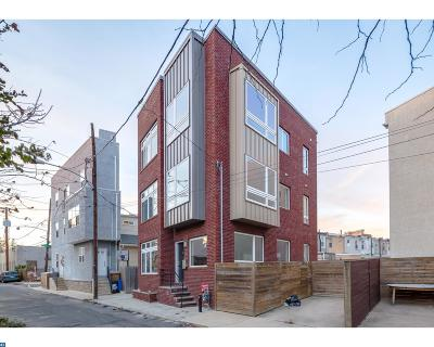 Single Family Home ACTIVE: 2131 Berges Street