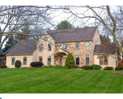 West Chester PA Single Family Home ACTIVE: $649,900