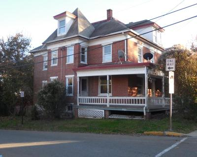 Oxford Single Family Home ACTIVE: 69 3rd Street