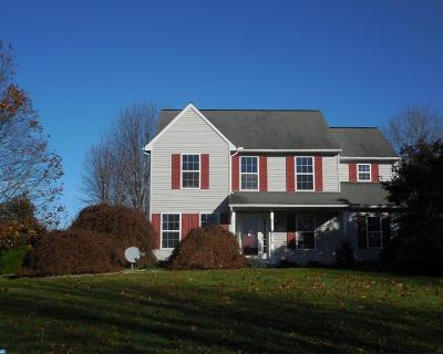 Oxford Single Family Home ACTIVE: 326 Aspin Drive