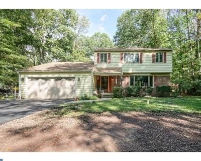 Shamong Single Family Home ACTIVE: 5 Shawnee Trail
