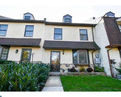 West Chester Condo/Townhouse ACTIVE: 126 Wayne Court