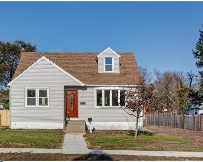 Stratford Single Family Home ACTIVE: 209 Vassar Avenue