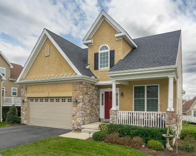 West Grove Single Family Home ACTIVE: 905 Stauffer Circle