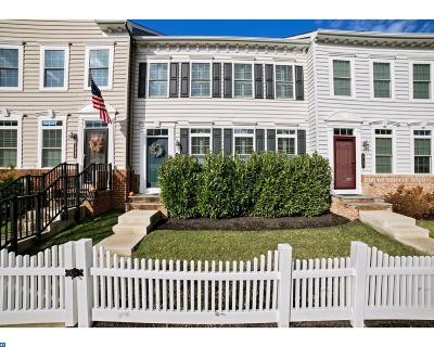 Doylestown PA Condo/Townhouse ACTIVE: $445,000