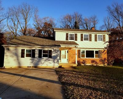 Somerdale Single Family Home ACTIVE: 844 Upton Way