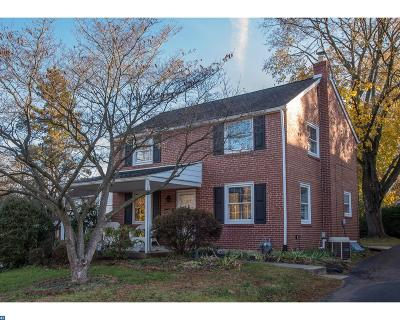 Springfield, Upper Darby Single Family Home ACTIVE: 235 Midland Road