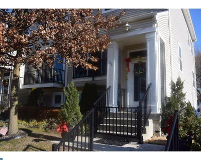 Glassboro Single Family Home ACTIVE: 36 S Poplar Street