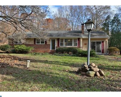 Burlington Township Single Family Home ACTIVE: 6 Hunter Drive