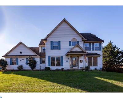 Oxford Single Family Home ACTIVE: 321 Mill Pond Lane