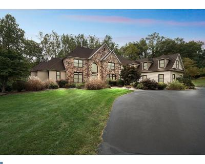 PA-Bucks County Single Family Home ACTIVE: 6704 Armitage Road