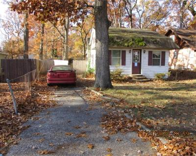 Pine Hill Single Family Home ACTIVE: 120 W Clearview Avenue