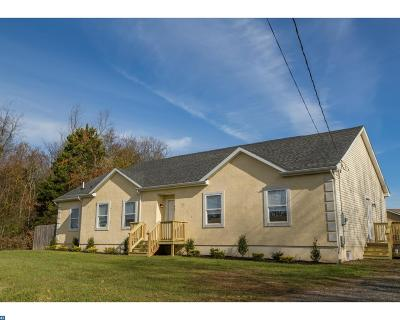 Glassboro Single Family Home ACTIVE: 404 S Academy Street