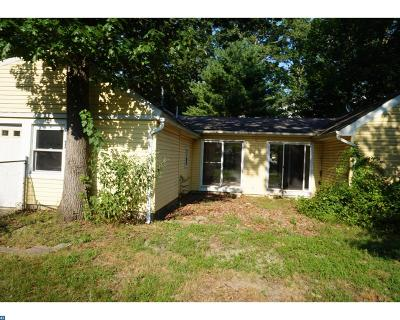 Clementon Single Family Home ACTIVE: 31 Spruce Lane