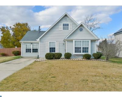 Logan Township Single Family Home ACTIVE: 202 Stirrup Road
