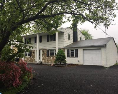 Single Family Home ACTIVE: 989 Easton Road
