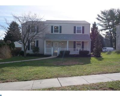 Springfield, Upper Darby Single Family Home ACTIVE: 151 Grandview Road