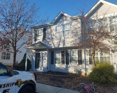 Pine Hill Condo/Townhouse ACTIVE: 11 Gristmill Lane