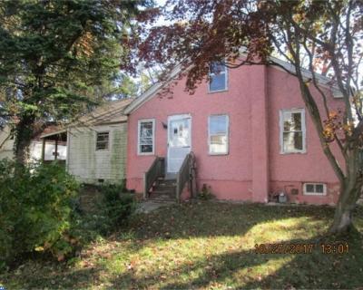 Single Family Home ACTIVE: 2509 Finley Avenue
