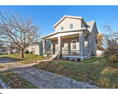 Phoenixville Single Family Home ACTIVE: 521 Elm Avenue