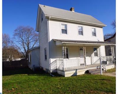 Clayton Single Family Home ACTIVE: 129 New Street