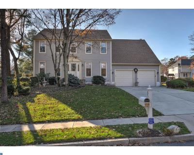 Voorhees Single Family Home ACTIVE: 65 Bunning Drive