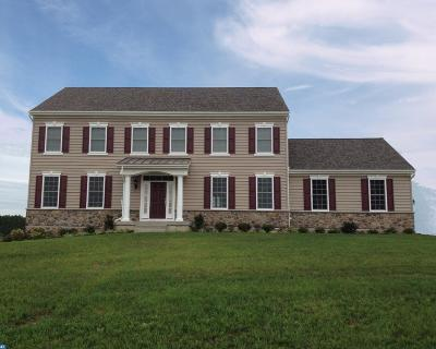 West Grove Single Family Home ACTIVE: 04 Salem Way