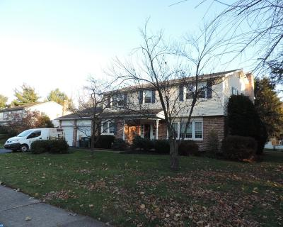 Single Family Home ACTIVE: 1125 Meadowbrook Road