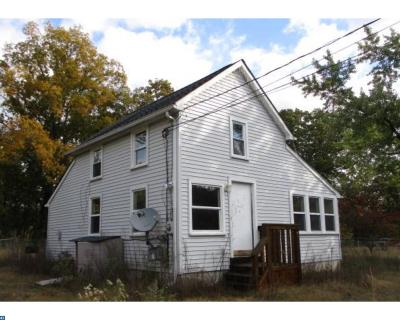Waterford Twp Single Family Home ACTIVE: 236 Jackson Road