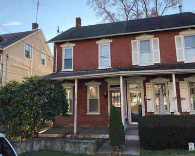 Spring City Multi Family Home ACTIVE: 228 Yost Avenue