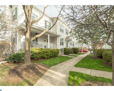 Doylestown PA Condo/Townhouse ACTIVE: $299,900