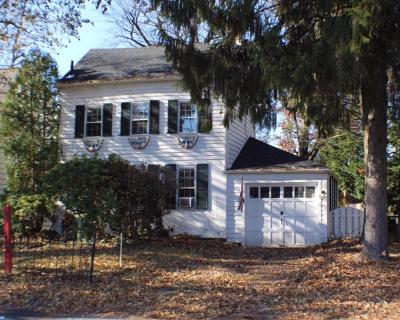 Single Family Home ACTIVE: 620 Newtown Road