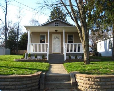 Deptford Single Family Home ACTIVE: 417 Pine Avenue