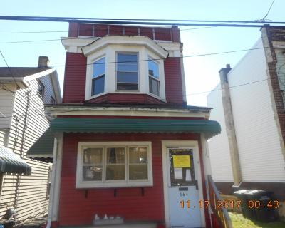 Coatesville Condo/Townhouse ACTIVE: 564 Coates Street
