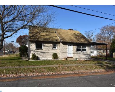 Burlington Single Family Home ACTIVE: 37 W 8th Street