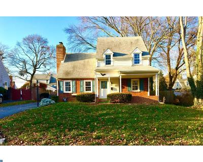 Ridley Single Family Home ACTIVE: 305 McKinley Avenue