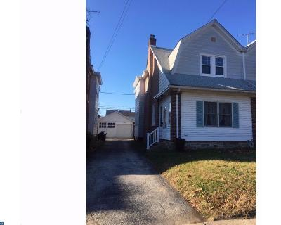 Chester Single Family Home ACTIVE: 308 W Mowry Street